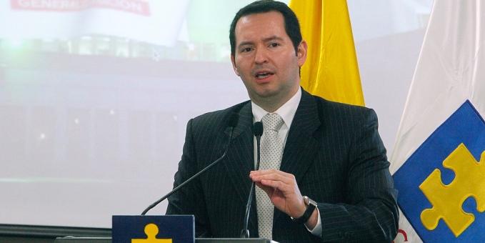 Capturadas 14 personas presuntas responsables de recientes ataques en Bogotá
