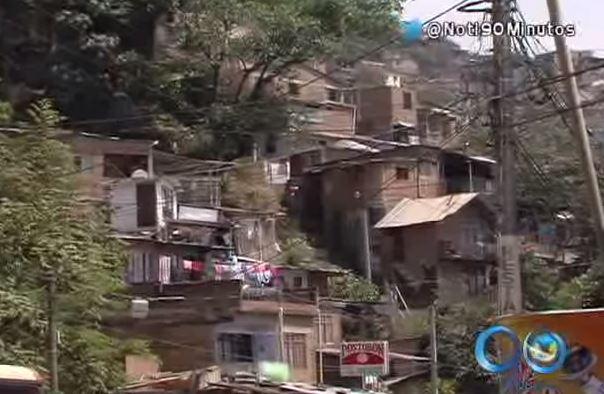Habitantes de la ladera preocupados por la falta de agua