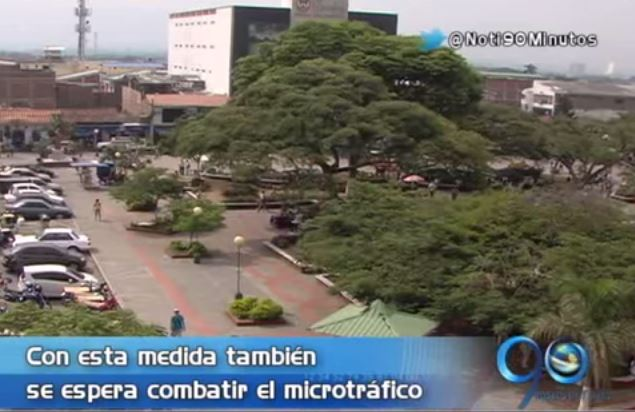 Yumbo, primer municipio en restringir consumo de dosis mínima de alucinógenos