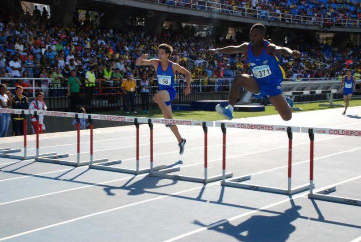 1.450 policías cuidarán a los visitantes al Mundial de Atletismo de Menores