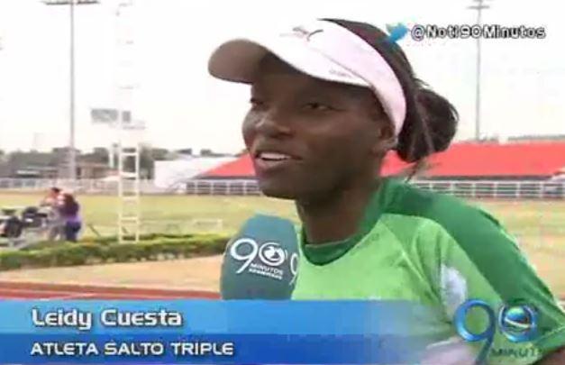 Selección Colombia está concentrada para el Mundial de Atletismo Menores