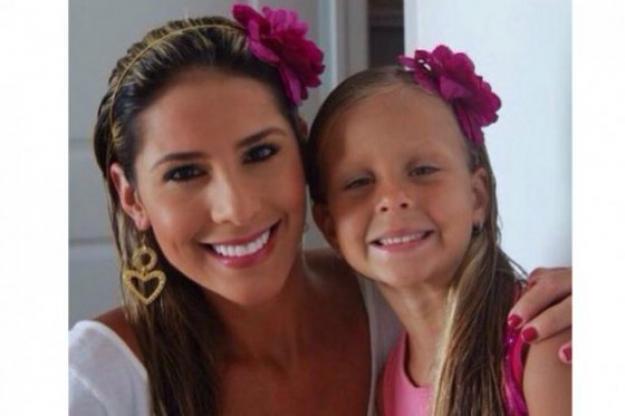 Murió Sofía El Khoury hermana de la presentadora Carolina Soto