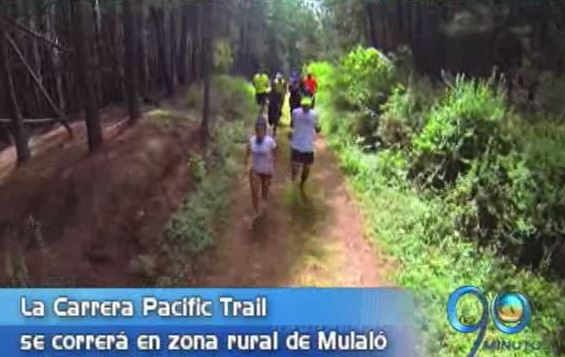 La Carrera Pacific Trial se disputará en zona rural de Mulaló