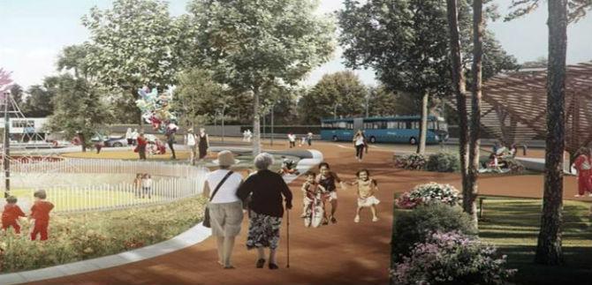 Vía libre para proyecto de renovación urbana en el barrio Industrial