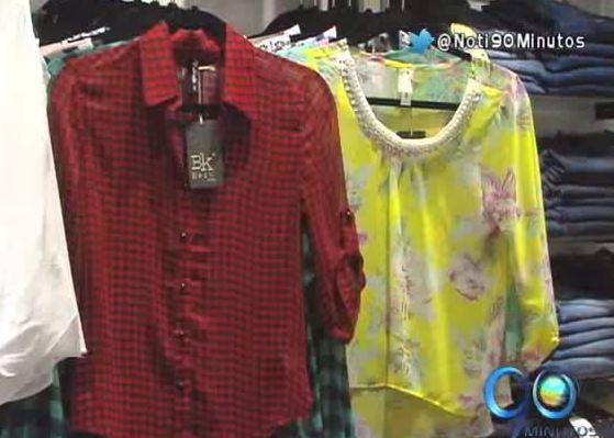 ¿Sabe cuál es la mejor forma de comprar ropa?