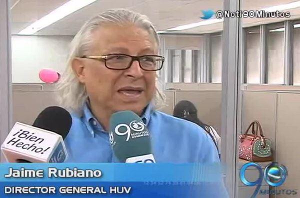 Gobernación del Valle anunció recursos para aliviar la crisis del HUV