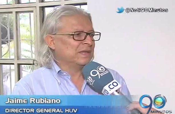 Director del HUV respondió a acusaciones del Gobernador
