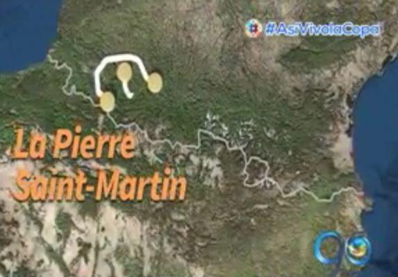 Inicia el Tour de Francia con la contrarreloj individual desde Holanda