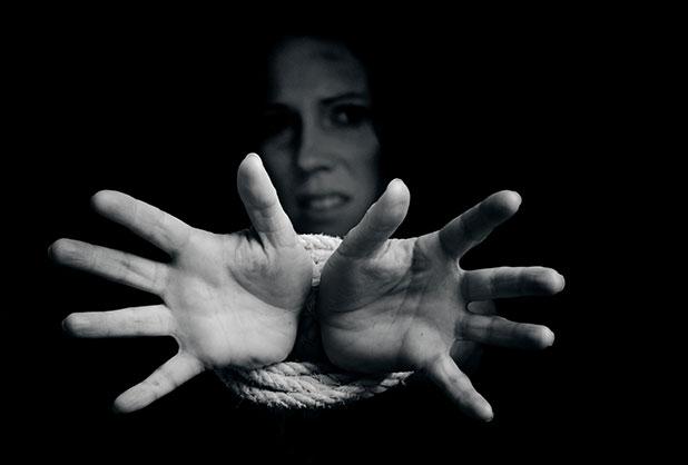 Las Bahamas, el nuevo destino de la trata de personas
