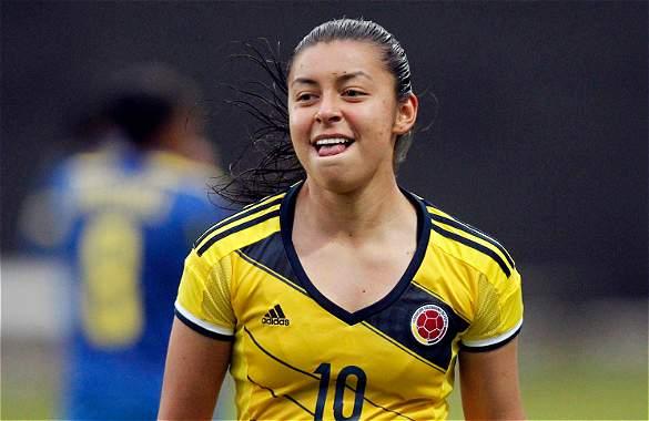 Yoreli Rincón no irá a los Panamericanos para cumplir el sueño europeo