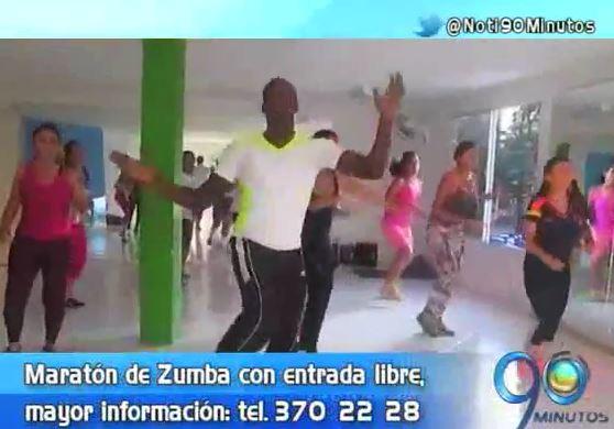 Concierto de Verano y Maratón de Zumba, para este fin de semana