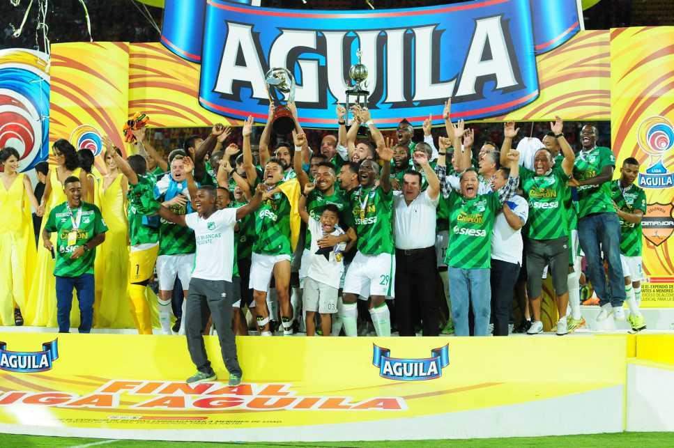 El fútbol colombiano llegará ahora por más operadores de televisión