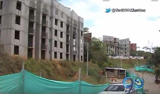En septiembre reinician las obras de la urbanización Altos de Santa Elena