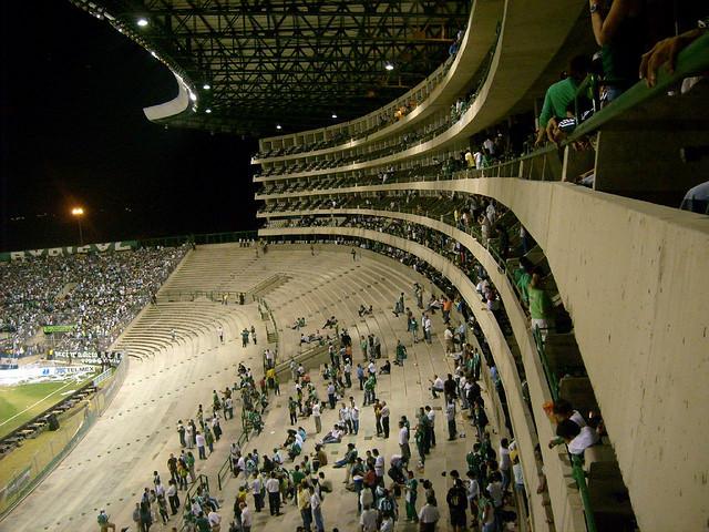 Tres fechas de sanción para Palmaseca, estadio del Deportivo Cali