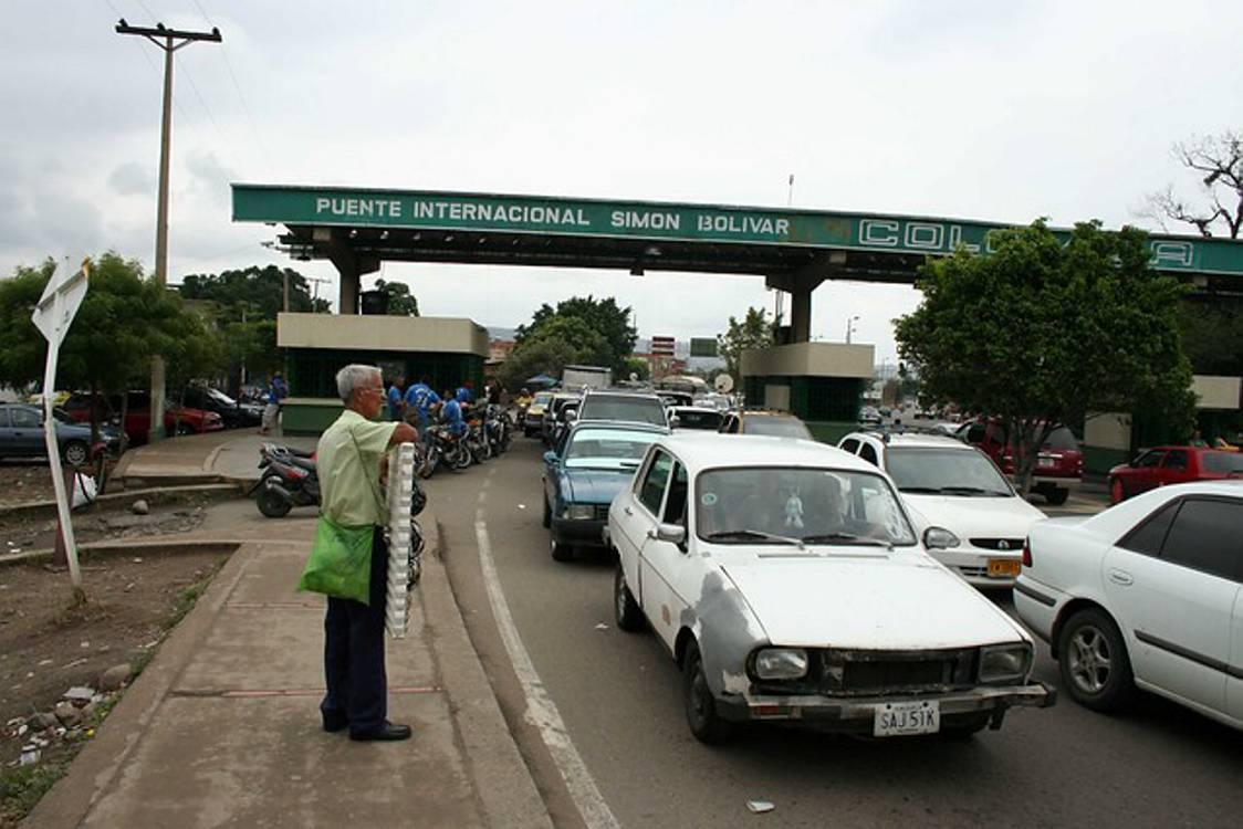 Se agrava la situación en la frontera con Venezuela