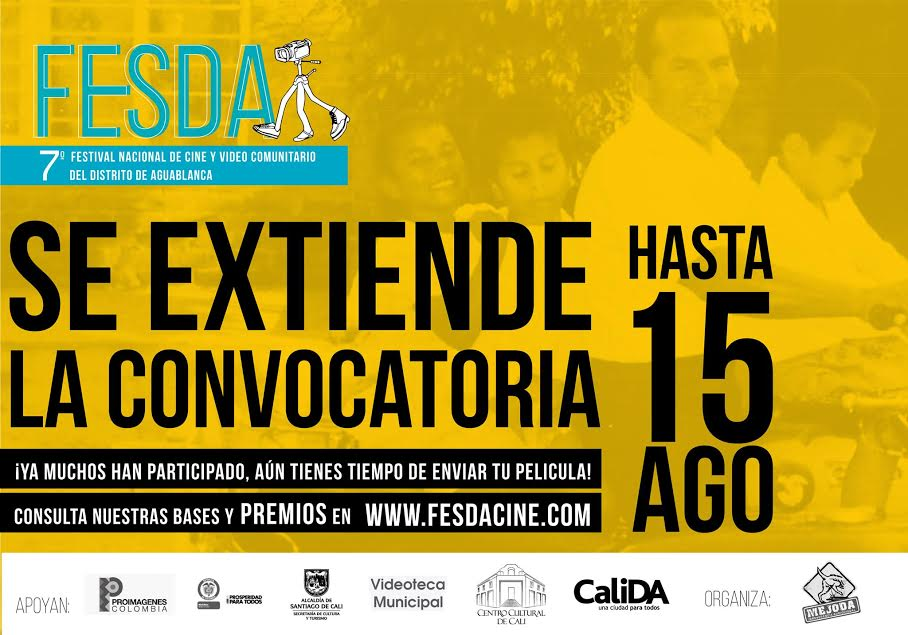 Festival Nacional de Cine y Video Comunitario del Distrito de Aguablanca