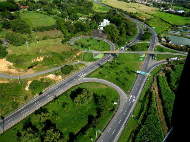 Inicia el plan de doble calzada Popayán-Santander de Quilichao