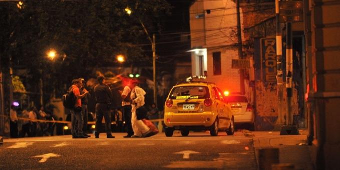 Cuatro muertos por accidentes durante la noche del domingo