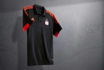 Adidas reveló la nueva camiseta de visitante del América de Cali