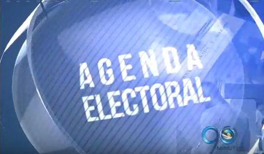 Agenda Electoral: Candidato a la alcaldía de Cartago se siente inseguro