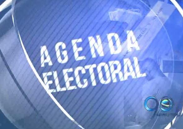 Agenda Electoral: Holguín estrena sede y Toloza responde a concejales