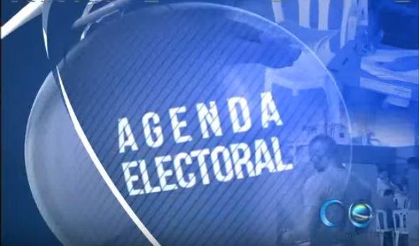 Agenda Electoral: La conservadora Marta Lucía Ramírez está en Cali