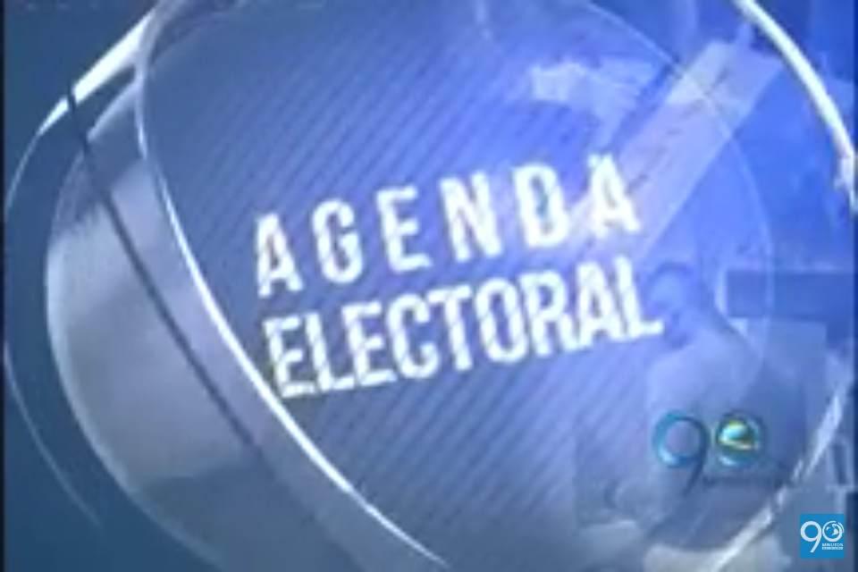 Agenda Electoral: Angelino Garzón lidera encuesta a la Alcaldía de Cali