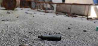 Niña herida por bala perdida permanece en cuidados intensivos