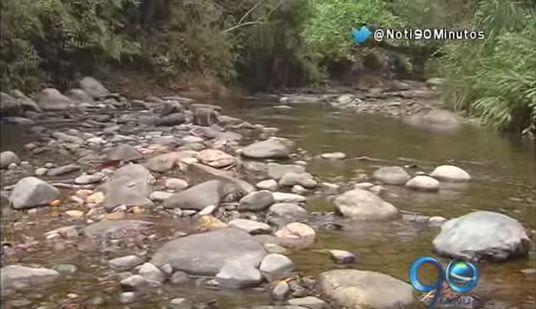 Bocatomas de La Reforma y Río Cali están en estado crítico