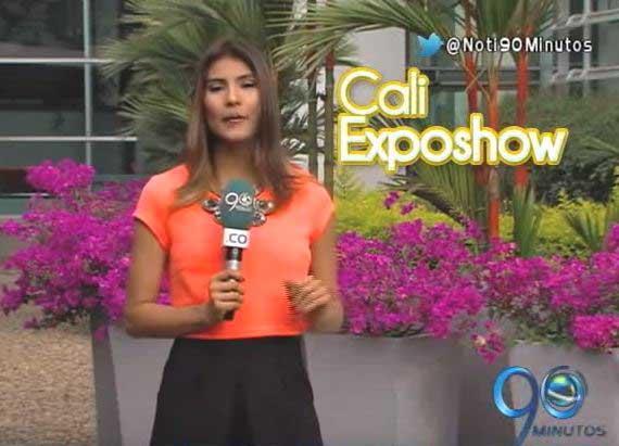 El Cali Exposhow celebra 15 años de vida