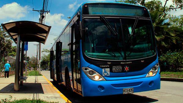 Ampliación del recorrido de cuatro rutas del Mío a partir del 7 de septiembre