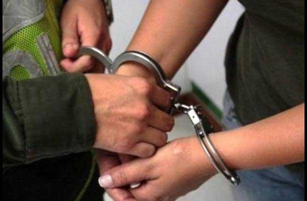 Capturan 17 miembros de la banda delincuencial 'la 38'