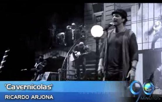 'Cavernícolas', la balada pop más escuchada en Cali