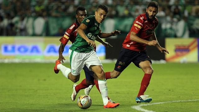 Deportivo Cali se despidió de la Copa Águila  luego de empate frente a Medellín