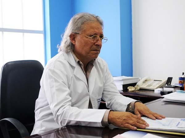 Contraloría suspensión provisional a Jaime Rubiano, director del HUV