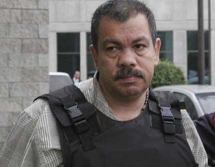 Comisión de la Fiscalía viajará a Estados Unidos para indagar a 'Don Berna'