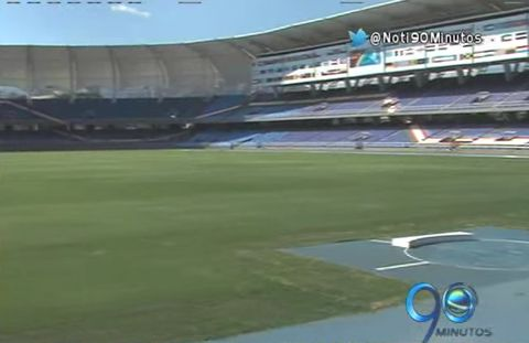 El 31 de agosto vuelve el fútbol al estadio Pascual Guerrero