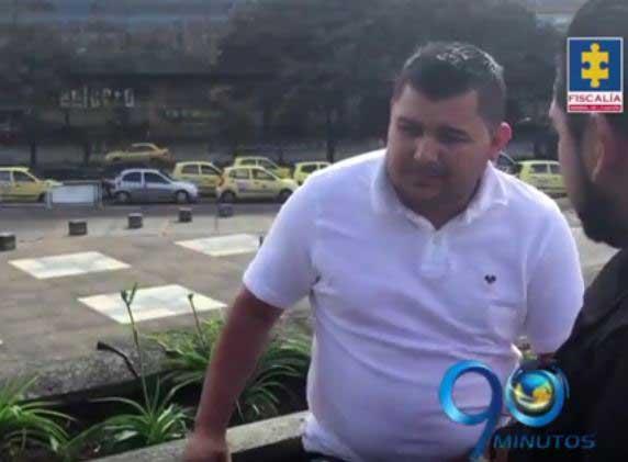 Capturado alias El Llanero, sindicado de haber cometido canivalismo