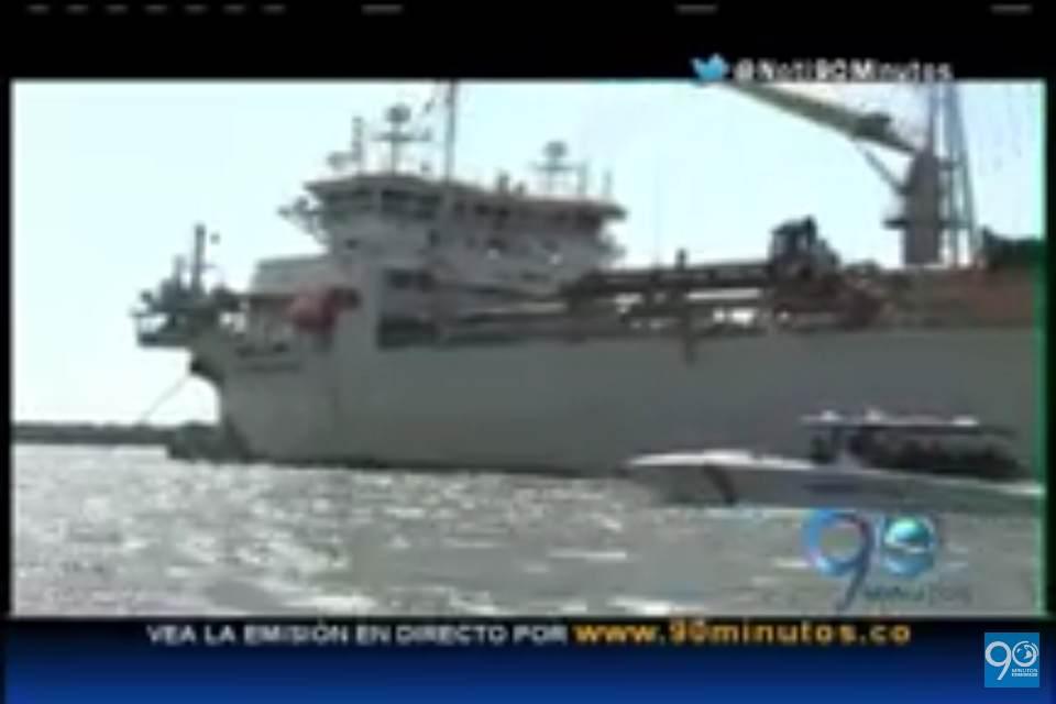 En Buenaventura se realizó foro sobre la competitividad de los puertos