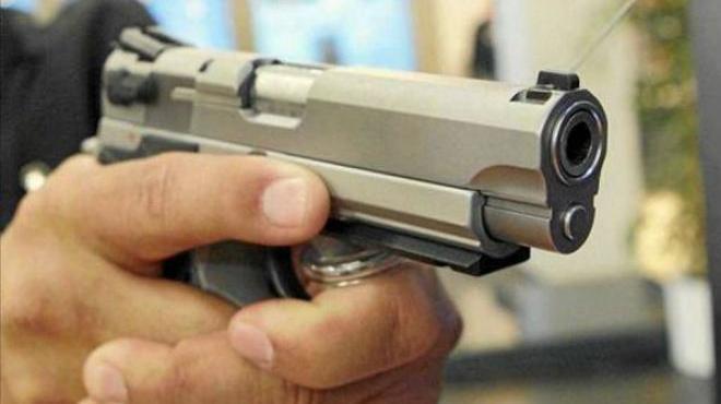 Con arma de fuego, hieren a policía durante operativo