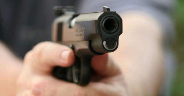 Puesto de Policía de Caloto fue atacado y dejó dos lesionados