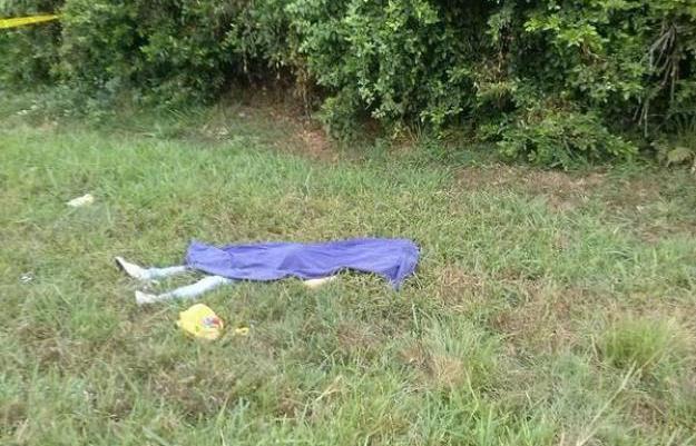 Encuentran cadáver de joven de 16 años en vía Palmira – Pradera