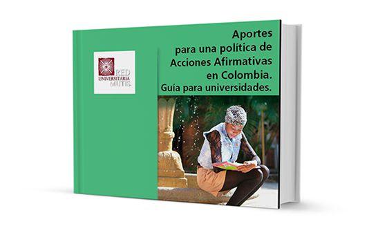 Red Universitaria Mutis lanzó libro como apoyo a grupos étnicos