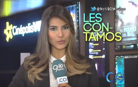 La dominicana Marielle presenta su sencillo 'Estando Contigo'