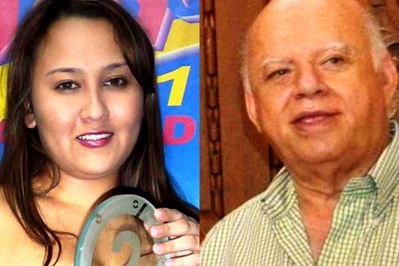 Marisol Wong recibió 16 años de condena por desaparición