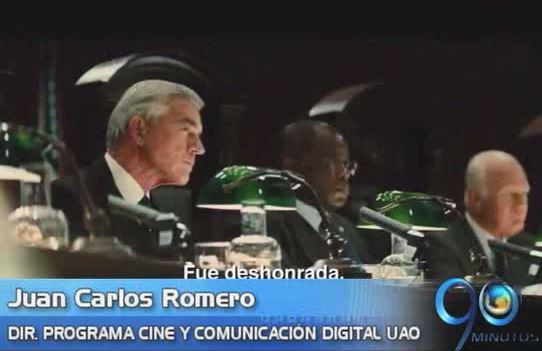 El Profe Romero con la nueva entrega de 'Misión Imposible'