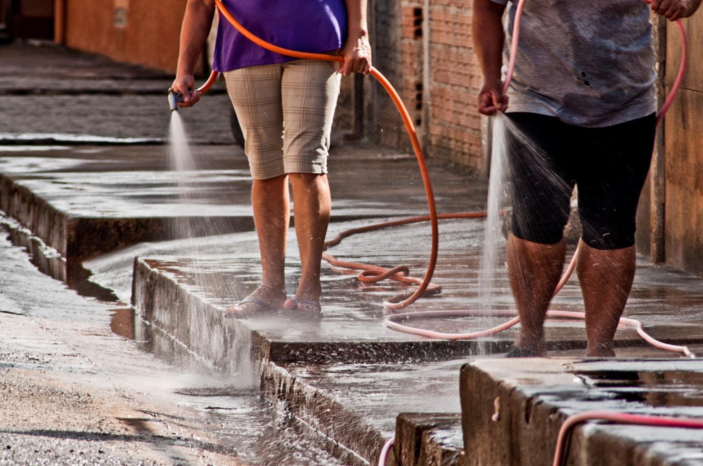 Dagma anunció multas para quienes desperdicien agua en Cali