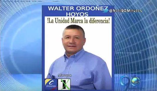 Murió calcinado candidato al Concejo de La Vega, Cauca