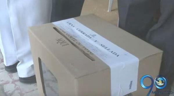 En Tumaco se hizo el lanzamiento de programa de pedagogía electoral