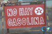 Preocupación en Tumaco por culpa de la falta de gasolina